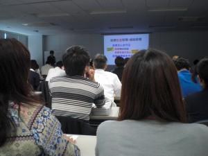 医療安全管理講演会