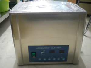 超音波洗浄器(大)
