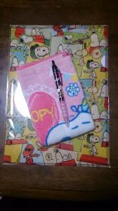プレゼント♥