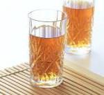 熱中症の予防に塩麦茶を飲みましょう★