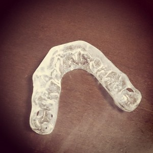 重度歯周病の父4