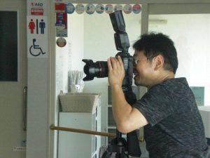 HPリニューアル撮影会&新あせいーズ歓迎会☆