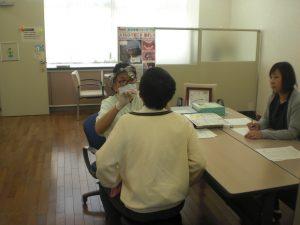 学校歯科検診