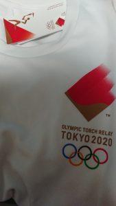 オリンピック終了
